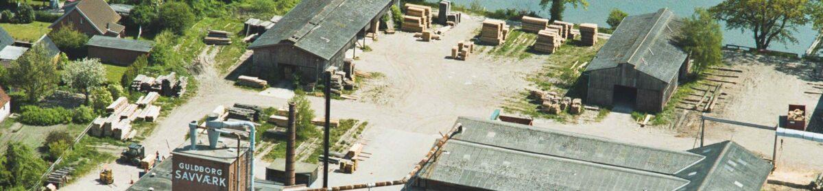 Sakskøbing Lokalhistoriske Arkiv